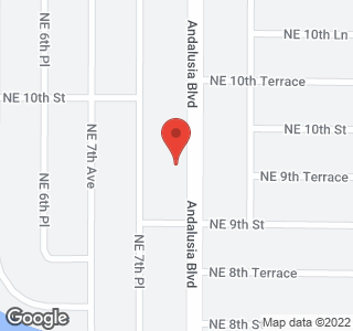 916 Andalusia Blvd