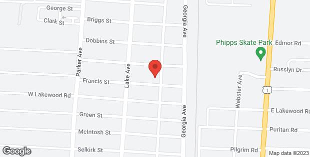 4711 Garden Avenue West Palm Beach FL 33405
