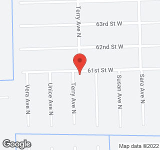 6016 Terry Ave