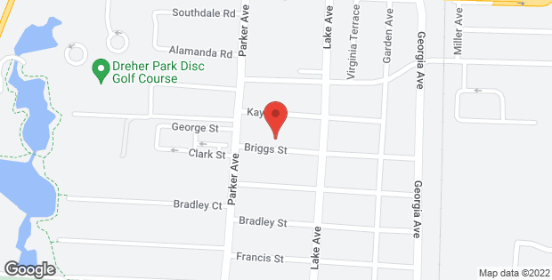 833 Briggs Street West Palm Beach FL 33405