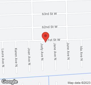 6016 Judy Ave. N>