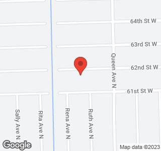 3311 62nd St. W