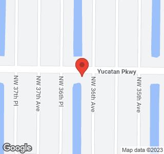 3604 Yucatan Pky