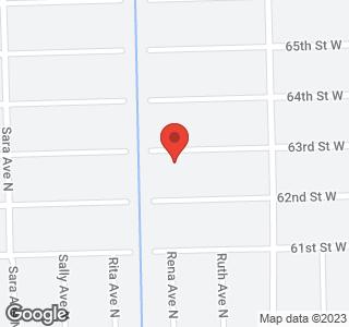 3315 63rd Street West