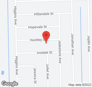 3839 Huntley St