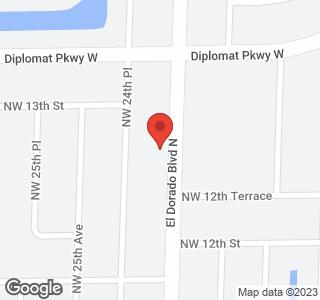 1232 El Dorado Blvd