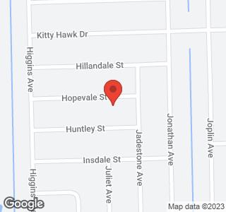 3837 Hopevale St