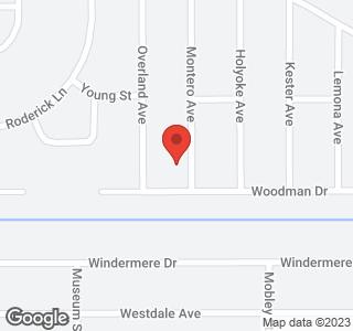 1911 Montero Ave