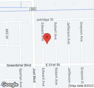 2110 Edward Ave