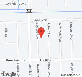 2112 Edward Ave.