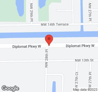 2810 Diplomat Pky