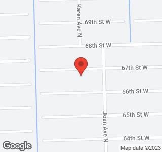 3007 67th Street W