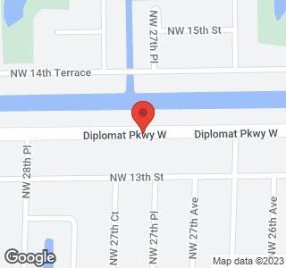 2704 Diplomat Pky