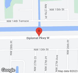 2717 Diplomat Pky