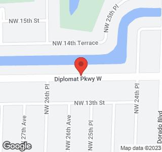 2537 Diplomat Pky