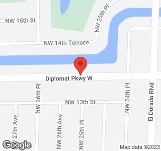 2521 Diplomat Pky