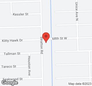 6056 Stratton Rd.