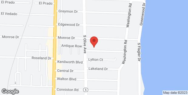 237 Wenonah Place West Palm Beach FL 33405