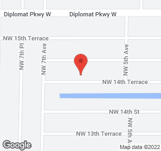 617 NW 14th Terrace