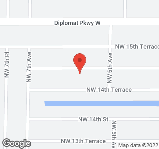 540 NW 15th ST