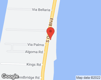 South Florida Real Estate | View 1015 South Ocean Blvd | map