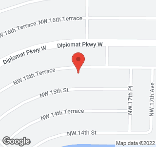 1818 NW 15th Ter