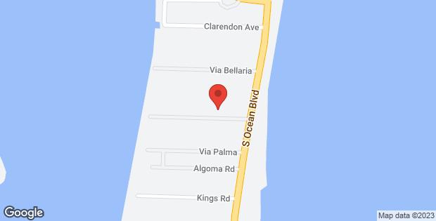 125 Via Del Lago Palm Beach FL 33480