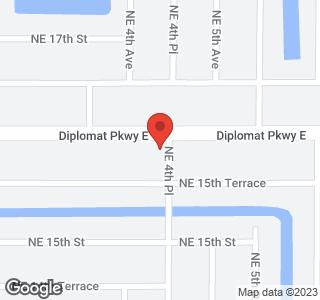 410 Diplomat Pky