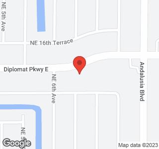 614 Diplomat Pky