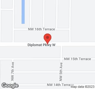 548 Diplomat Pky