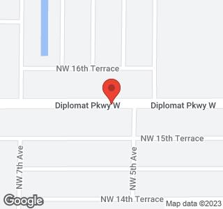 534 Diplomat Pky