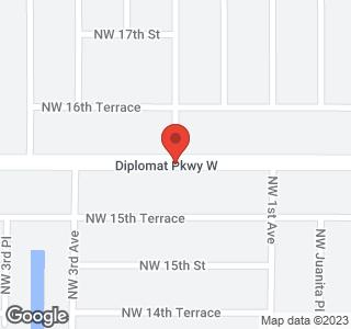 106 Diplomat PKY W