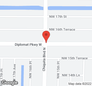 1403 Diplomat Pky