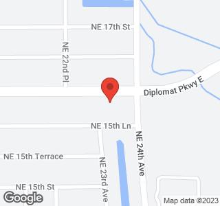 2336 Diplomat Pky