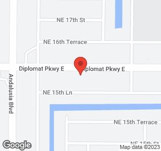 914 Diplomat Pky