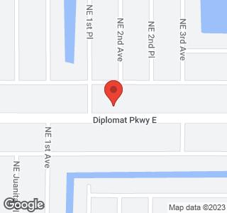 129 Diplomat Pky
