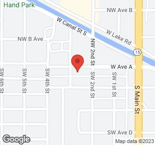 256 W. Avenue A