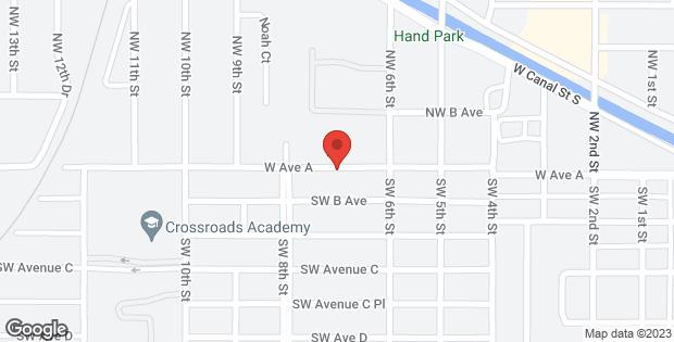 0 Avenue K Belle Glade FL 33430
