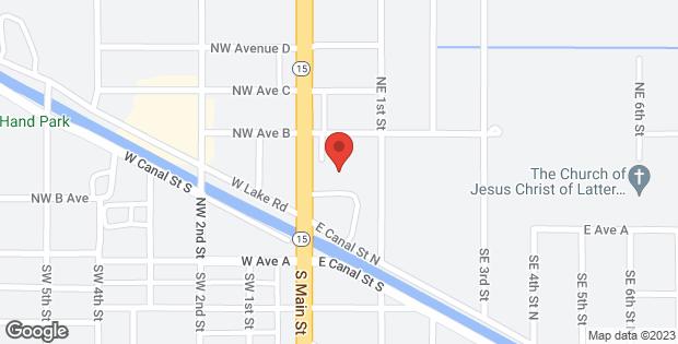 125 N Main Street Belle Glade FL 33430