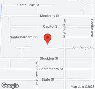 422 San Diego St
