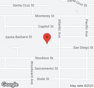 418 San Diego St