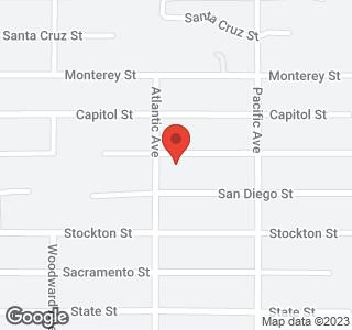 353 Santa Barbara St