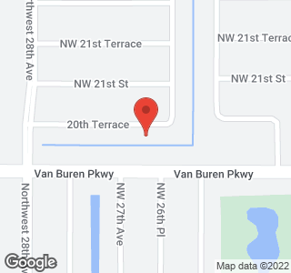 2608 NW 20th Terrace