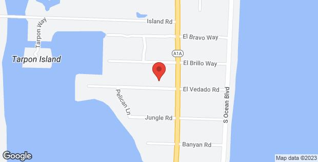 221 El Vedado Road Palm Beach FL 33480