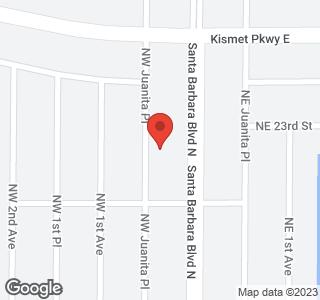 2217 NW Juanita Place
