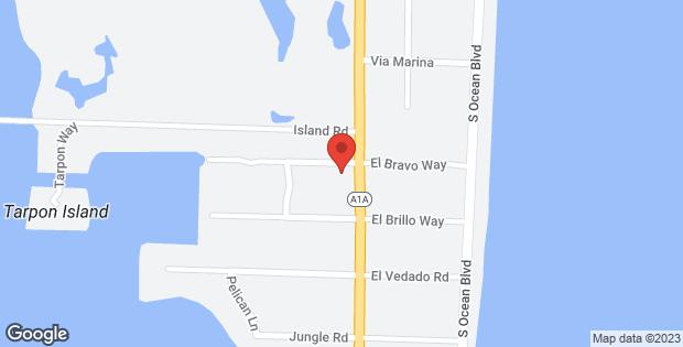 200 El Bravo Way Palm Beach FL 33480