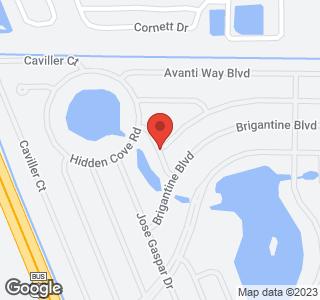 641 Tortugas Drive