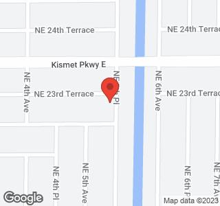 510 NE 23rd Terrace