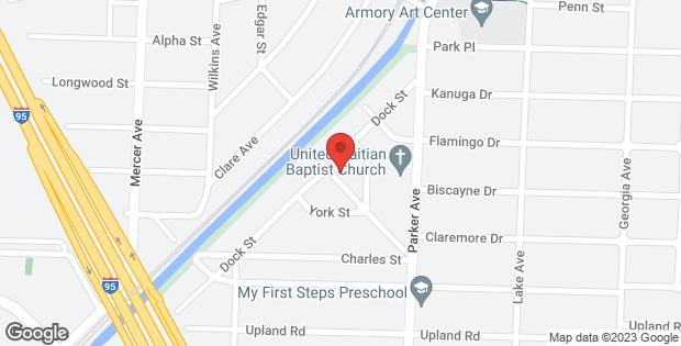 2028-2030 Dock Street West Palm Beach FL 33401