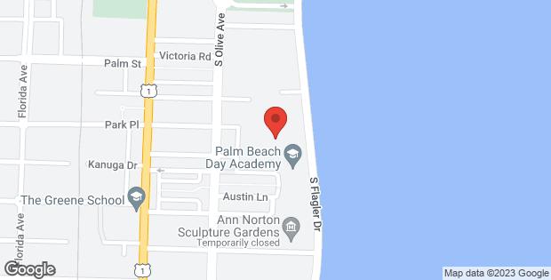 1801 S Flagler Drive #1105 West Palm Beach FL 33401